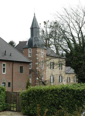 Bild Haus Kambach Eschweiler
