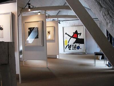 Bild Galerie Kruse Flensburg