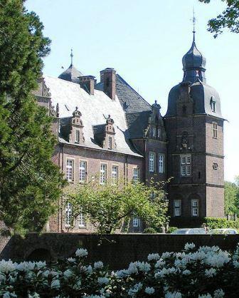 Bild Schloss Darfeld