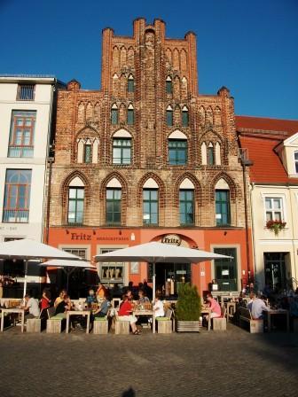 Bild Restaurant zum Alten Fritz Greifswald