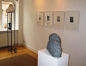 Bild Galerie meng art Lübeck