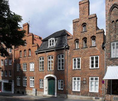 Bild Wehde Lübeck