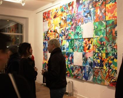 Bild Galerie Rasch Kassel