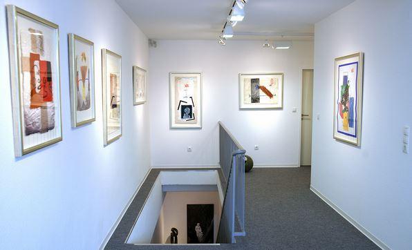 Bild Galerie Ramex Kassel