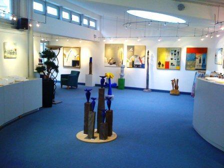 Bild PURI Kunsthandlung & Galerie