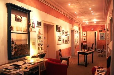 Bild Galerie Art Privat Kassel