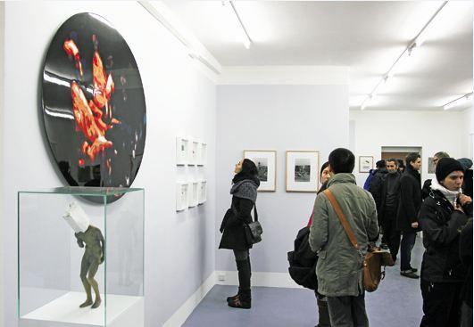 Bild Galerie Coucou Kassel