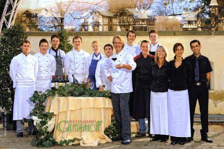 Bild Restaurant Gutshof Kassel