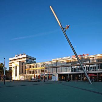 Bild KulturBahnhof Kassel