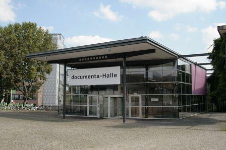 Bild documenta Halle Kassel
