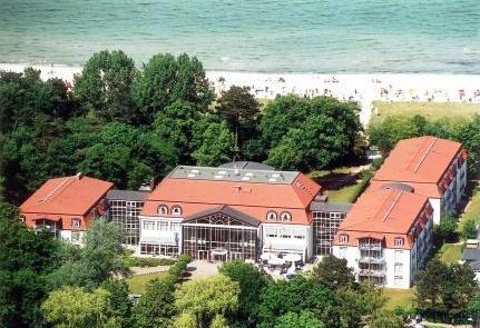 Bild Hotel Kräutergarten Boltenhagen