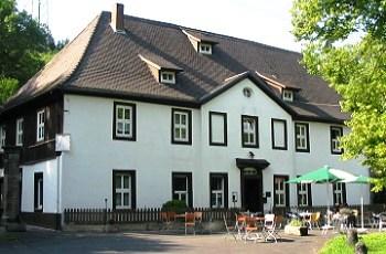 Bild Friedrichshütte Bebra Iba