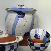 Bild Keramikwerkstatt Frank Breiter Oberkaufungen
