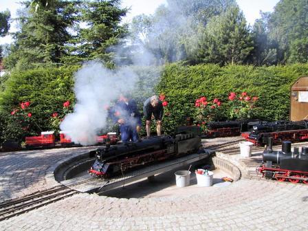 Bild Ahneparkbahn Vellmar