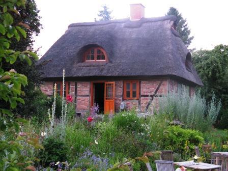 Bild Gartenschule Stegmann Börzow
