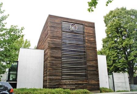Bild Neue Synagoge Kassel