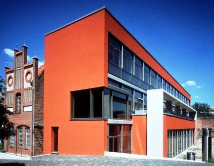 Bild Zentrum für umweltbewusstes Bauen Kassel