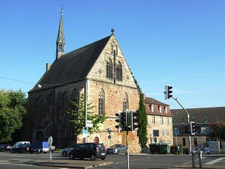 Bild Alte Brüderkirche Kassel