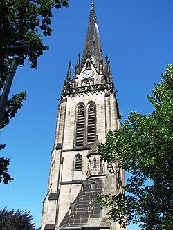 Bild Lutherkirche Kassel
