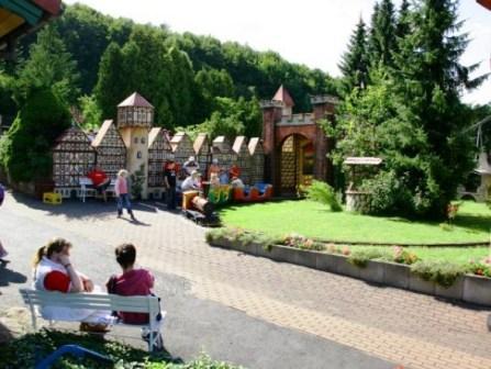 Bild Erlebnispark Ziegenhagen