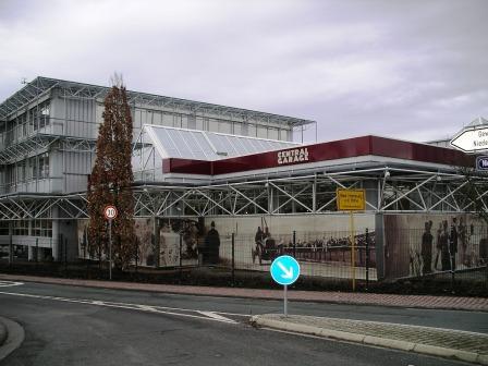 Bild CENTRAL GARAGE Bad Homburg vor der Höhe