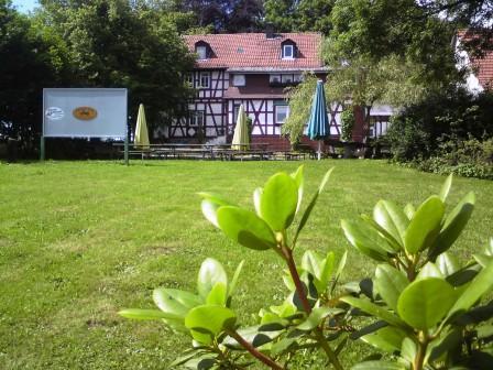 Bild Café Oldtimer Grebenhain