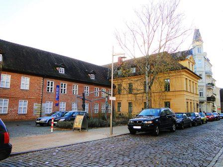 Bild Stiftung Mecklenburg