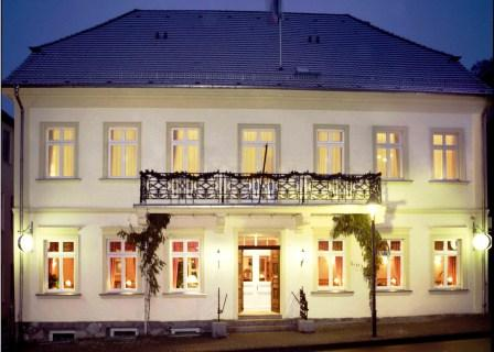 Bild Hotel Schlossgarten Neustrelitz