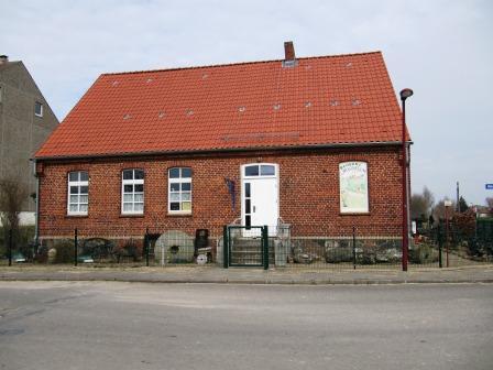 Bild Bauernmuseum Wittstock