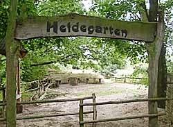 Bild Heidegarten Langengrassau