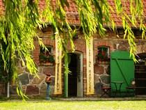Bild Kunsthandwerkerhof Thomsdorf