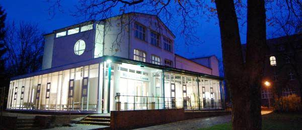 Bild Multikulturelles Centrum Templin