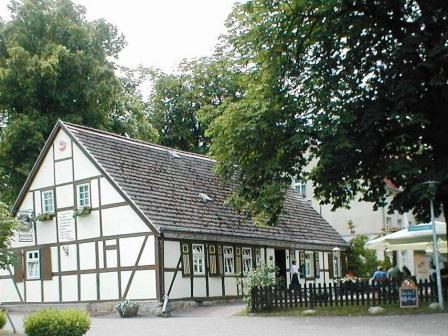 Bild Fontanehaus Neuglobsow