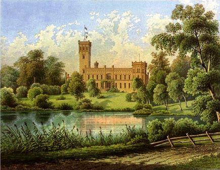 Bild Schloss Arendsee