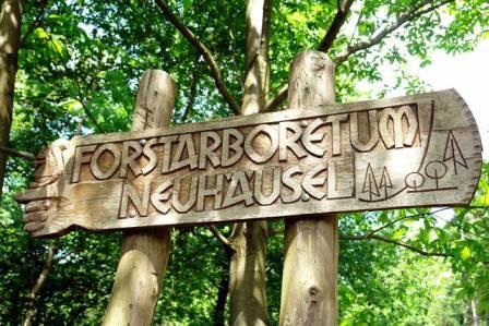 Bild Arboretum Neuhäusel