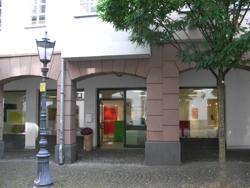 Bild Galerie Art Mainz