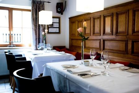 Bild Restaurant Frank Buchholz