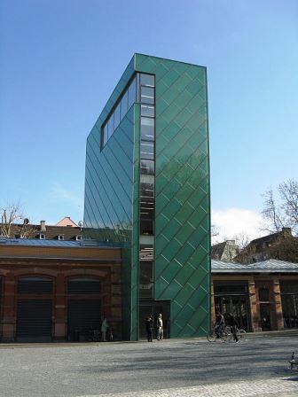 Bild Kunsthalle Mainz