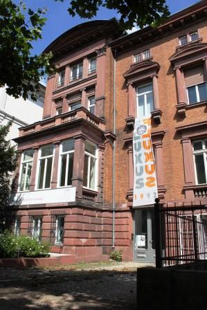 Bild Nassauischer Kunstverein Wiesbaden