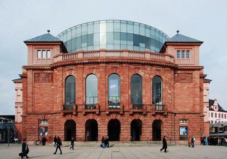Bild Staatstheater Mainz