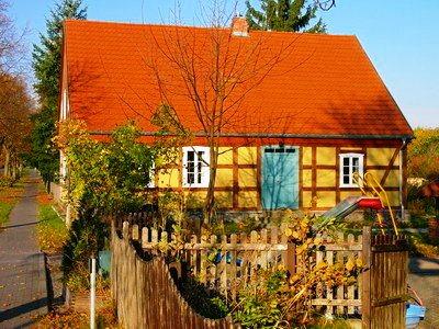 Bild Kossätenhaus Wuthenow