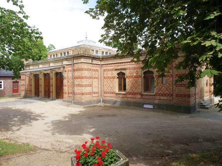 Bild Neuer jüdischer Friedhof Mainz