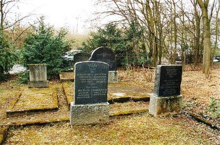 Bild Friedhof Mainz Bretzenheim