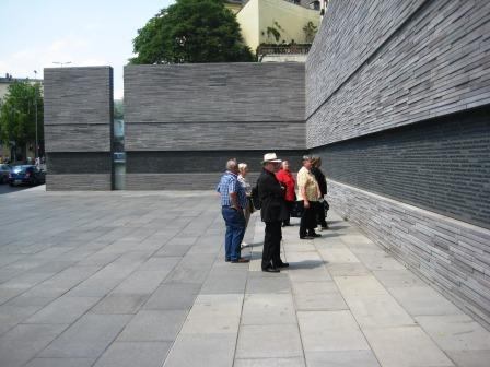 Bild Gedenkstätte für die ermordeten Wiesbadener Juden