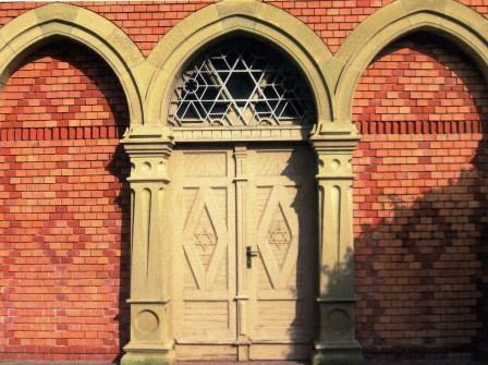 Bild Jüdischer Friedhof Aschaffenburg