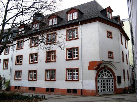 Bild Algesheimer Hof Mainz