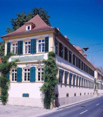 Bild Weingut Reichsrat von Buhl Deidsheim