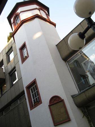 Bild Hof zum Humbrecht Mainz