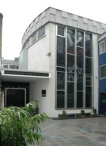 Bild Jüdisches Gemeindezentrum Wiesbaden