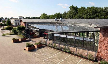 Bild Alte Lokhalle Mainz
